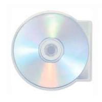CAJA PORTA MINI CD/DVD