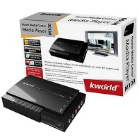 HOME MEDIA CENTER LEE MB-USB  M100 - KWORLD