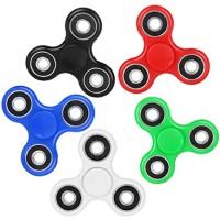 Spinner Triple Giro