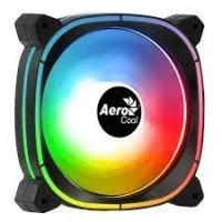 Ventilador P/gabinete Fan Aerocool Astro Argb