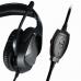 Auricular Hp Gamer H220s Negro