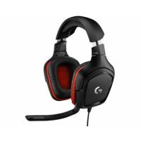 Auricular Logitech G332 Gaming Headset