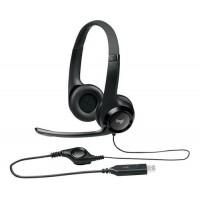 Auricular Logitech Usb H390