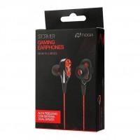 Auricular Noganet In Ear Gamer