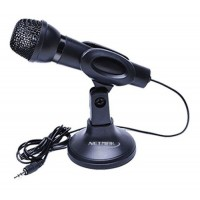 Microfono Netmak Pc/notebook