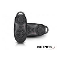 Joystick Mini Bluetooth P/celular Y Vr Netmak