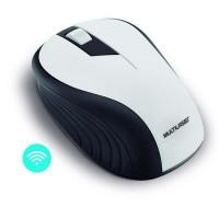 Mouse Multilaser Wireless/inalambrico Texturado
