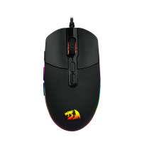 MOUSE REDRAGON INVADER