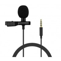 Microfono Netmak Corbatero