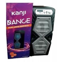 PARLANTE KANJI DANCE BLUETOOTH