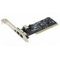 PLACA PCI - IEEE 1394 NOGANET 3+1