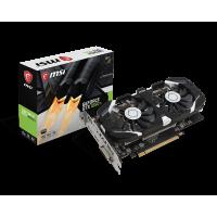 PLACA VIDEO 4GB GTX 1050TI MSI DDR5 OC