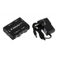 Splitter 4 Monitores X4 250mhz