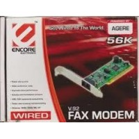 MODEM PCI ENCORE