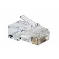 Ficha Plug Rj45