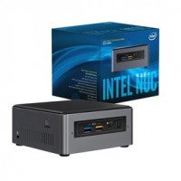 PC INTEL NUC I3 8109U+SSD120GB+4GB