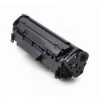 TONER ALTERNATIVO GENERICO HP 12A