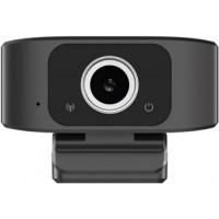 Camara Web Xiaomi 1080p Usb Black