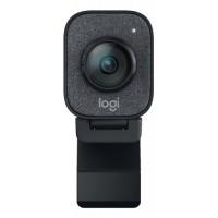 Camara Web Logitech Streamcam Plus Graphite