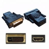 ADAPTADOR DE DVI-D M (24+1)/ HDMI H