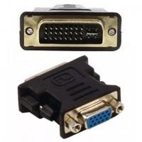ADAPTADOR DVI-I 24+5 M / VGA H