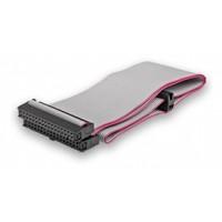 Cable Power Diskettera Floppy 5.25 A 3.5 Manhattan