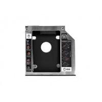 CADDY P/ HD SATA 2.5 NISUTA 9.5MM