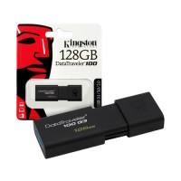 Pen Drive Kingston Dt100 G3 128gb 3.0