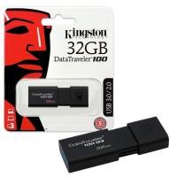 Pen Drive Kingston Dt100 G3 32gb 3.2