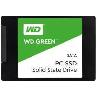 SSD 480GB WD GREEN